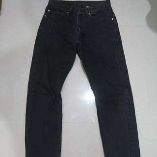 Levis505 小直筒  收藏褲 W32L30