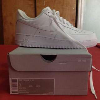 SALE! Nike Air Force 1 LOW CUT