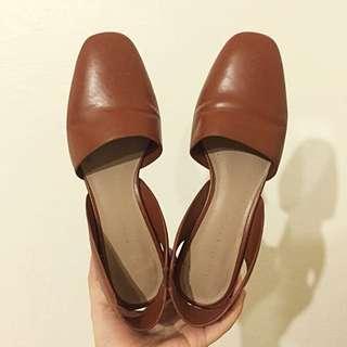 小ck女鞋