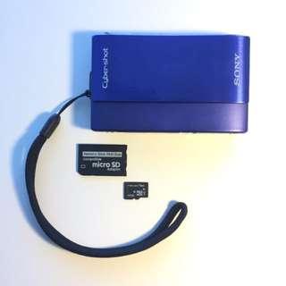 Sony Exmor Digital canera