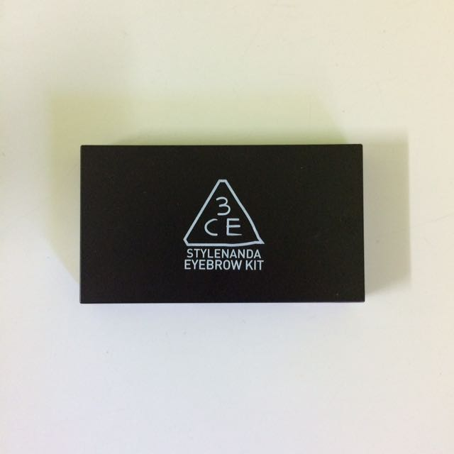 3CE Eyebrow Kit