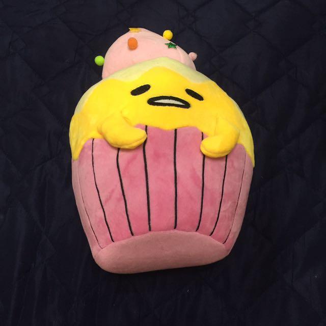 蛋黃哥蛋糕