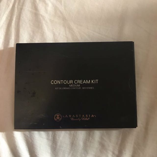 ABH Contour Cream Kit Medium