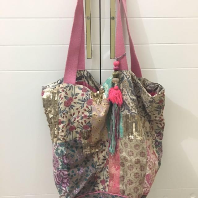 Accessorize Tote Bag
