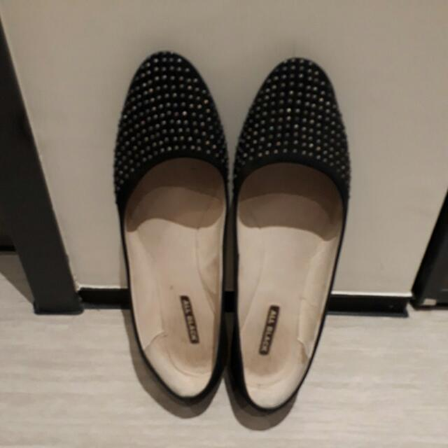 All Black好鞋