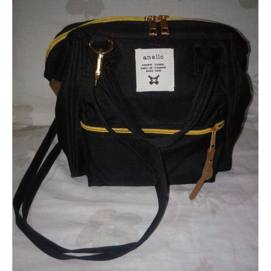 Anello Bag (Brand New - Mini)