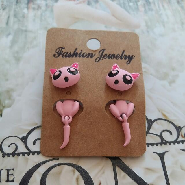 Anting Kucing