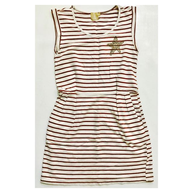 Authentic Herbench Casual Dress