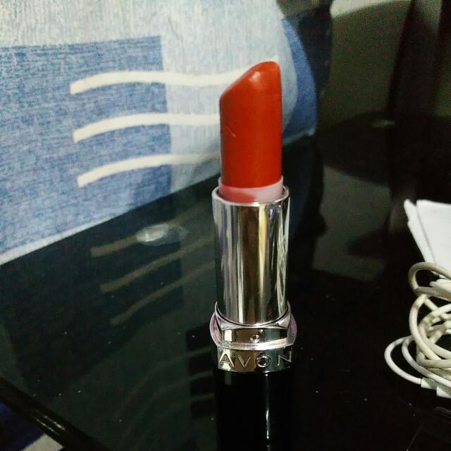 Avon Lisptick In RED 2000
