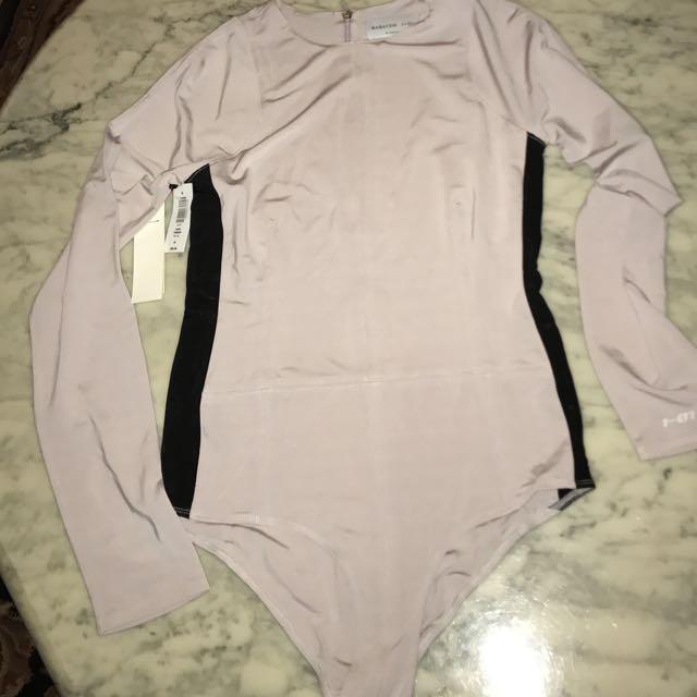 Babaton Body Suit Size M