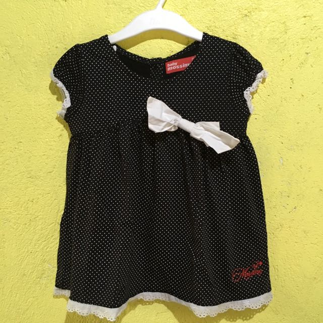 Baby Mossimo Dress