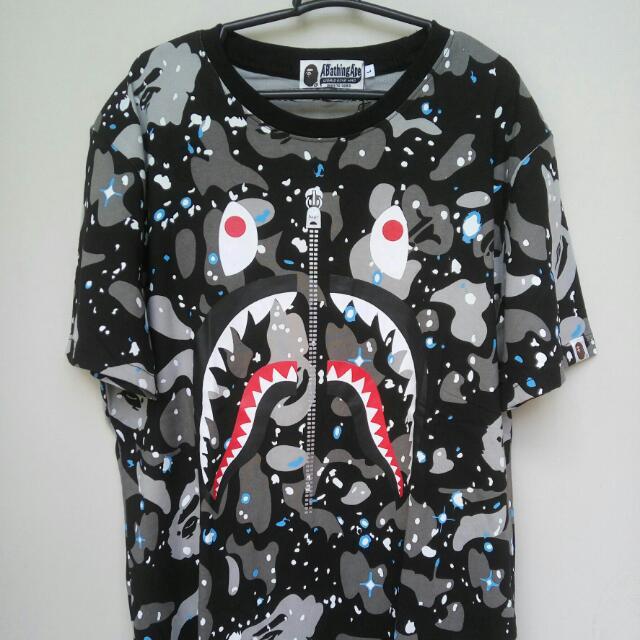 Bapee Shirtt 100000% Authentic