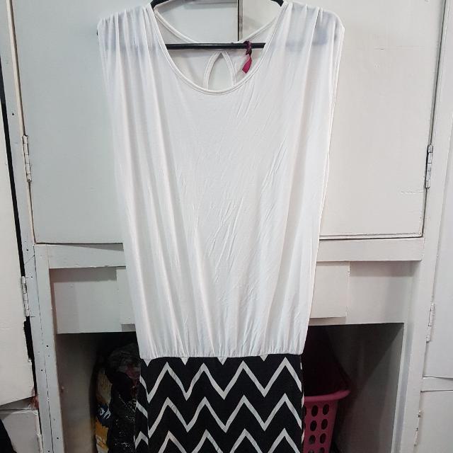 REPRICED! Bayo Dress