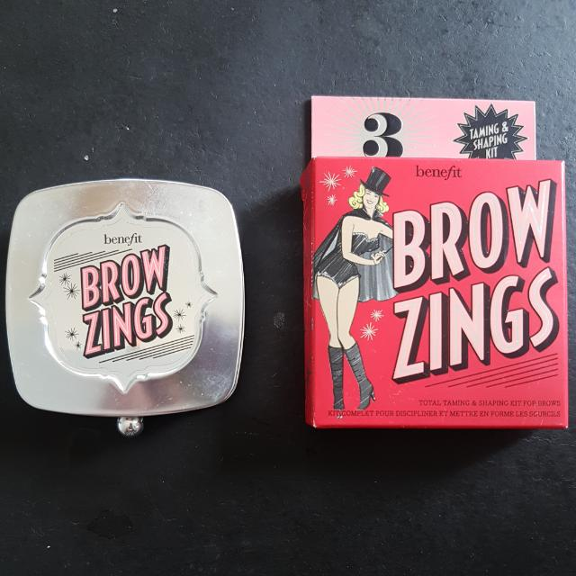 Benefit Brow Zings Shade 3