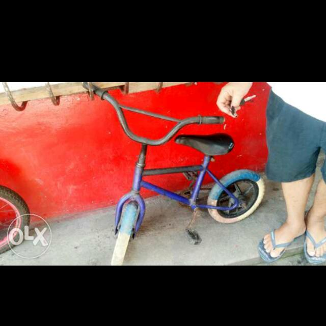 Bike For Kids