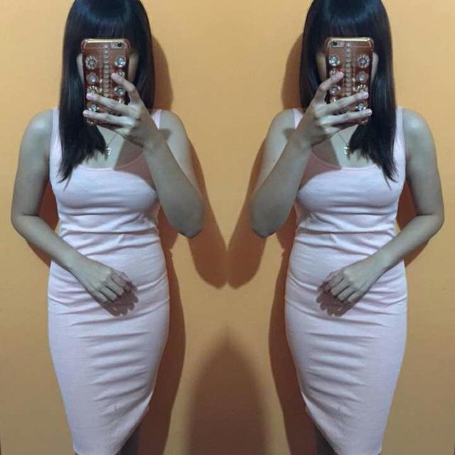 Bodycon Inspired Dress