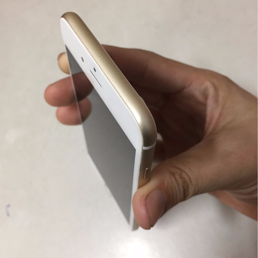 f160c281e1 Brand New Condition Used Set Apple iPhone 6 Gold 16GB!!!, Mobile ...