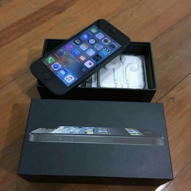 Brand New iPhone