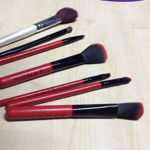 Bundle Of Brushes