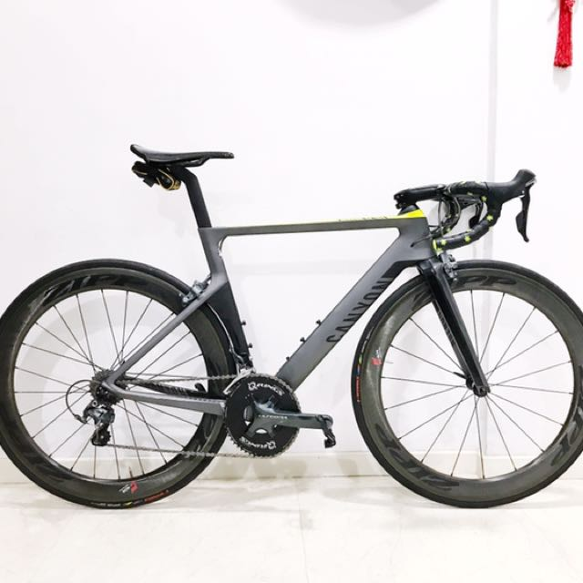 Canyon Aeroad Cf Slx Bicycles Amp Pmds Bicycles On Carousell