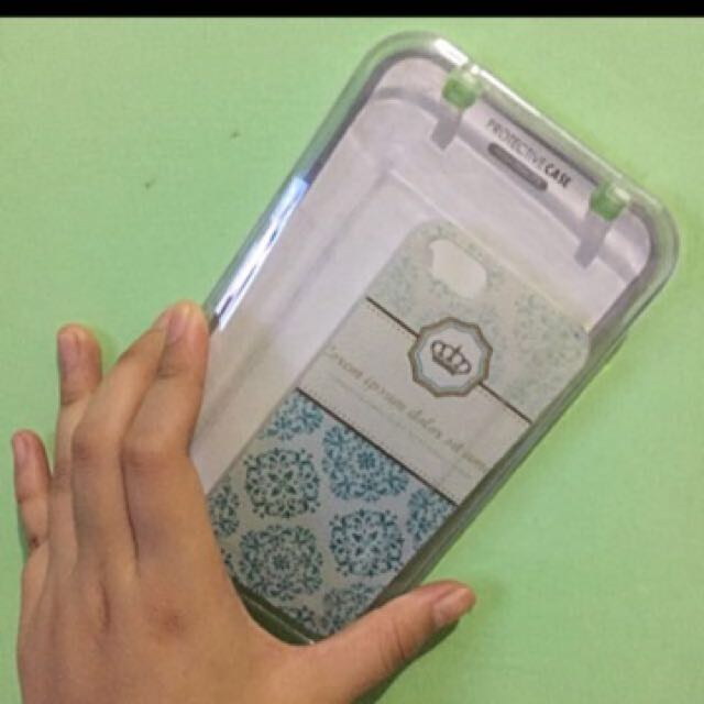 Case Iphone 5/5s!!! Masih Bagus Banget Like New