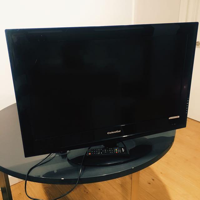 Celestial Lcd TV