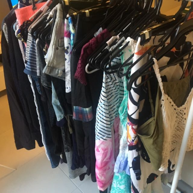 Clothing Clearout!