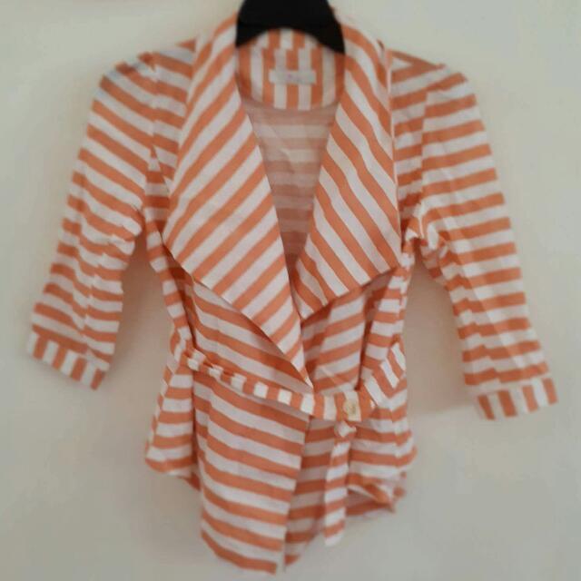 Repriced Coat Blazer