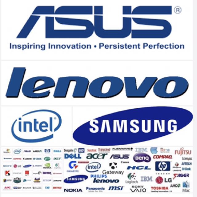 Computers, Laptops And It Products