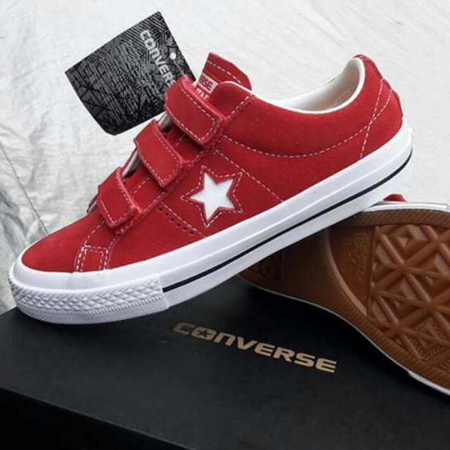 One Converse 3v Stars KidsOthers Carousell OxBabiesamp; On lT1c3JFK