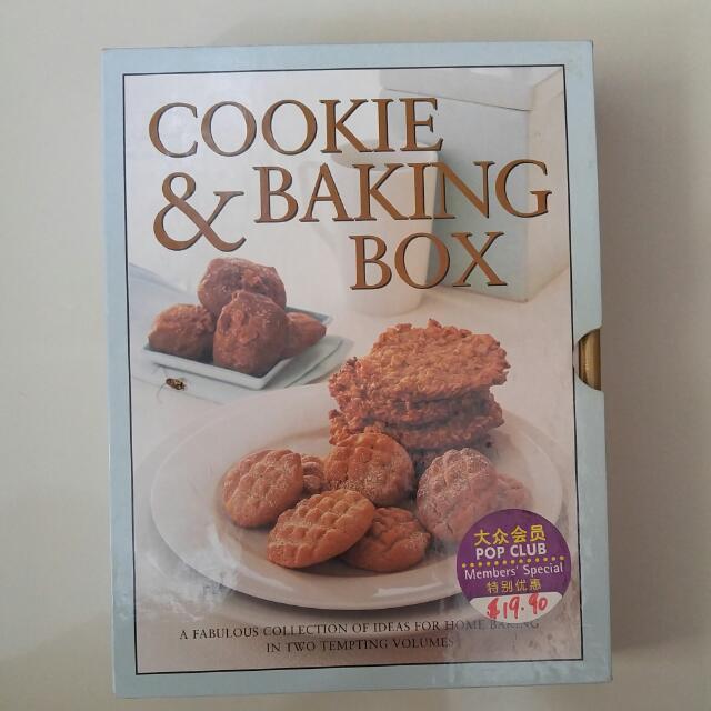 Cookie & Baking