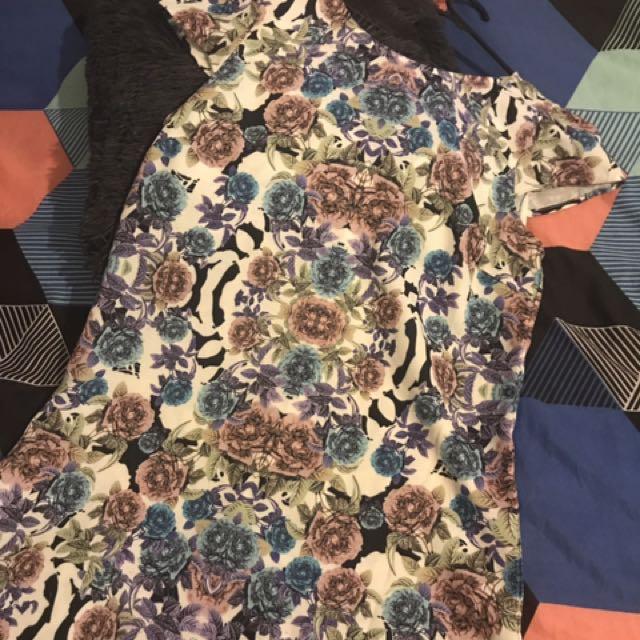 Cute Dress! Size Medium