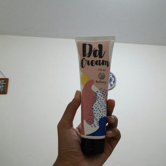 DD Cream By Fleecy