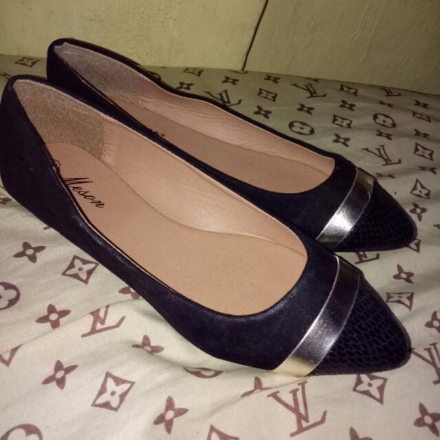 Doll Shoes/ Flat Shoes