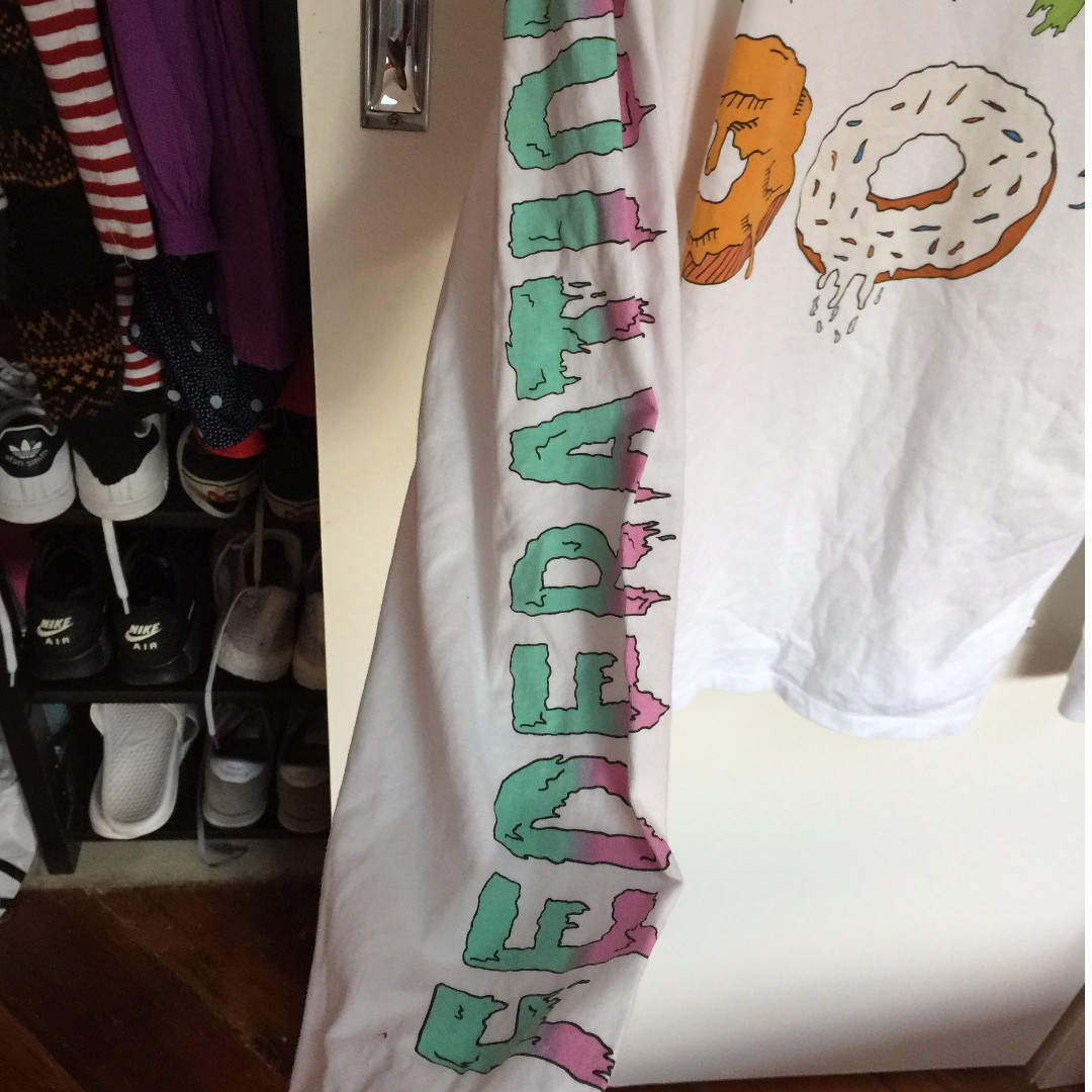 Donut Federation Top