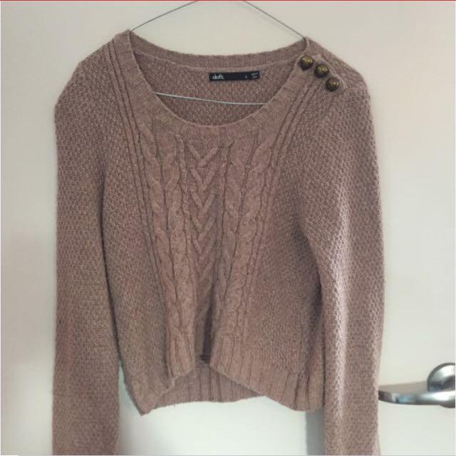 Dotti Knit (rrp $60)