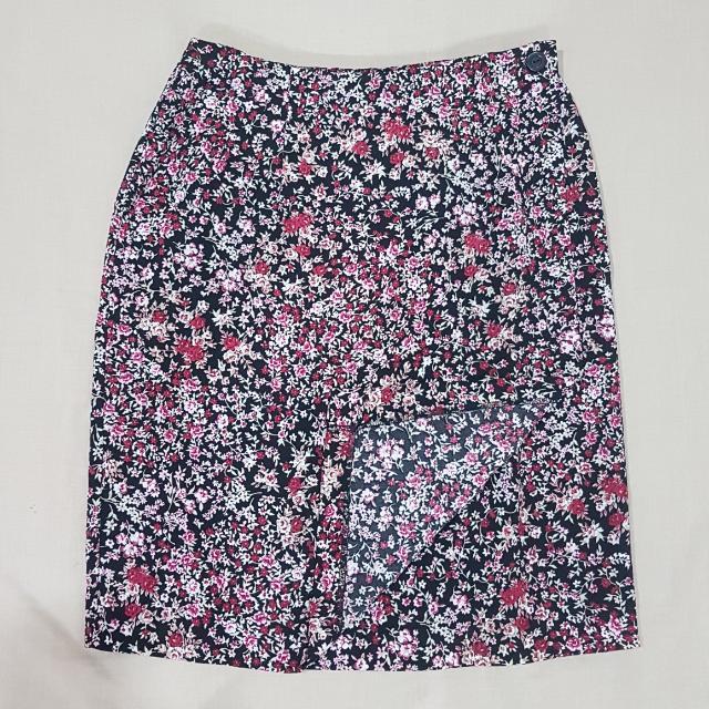 Dress Barn Skirt
