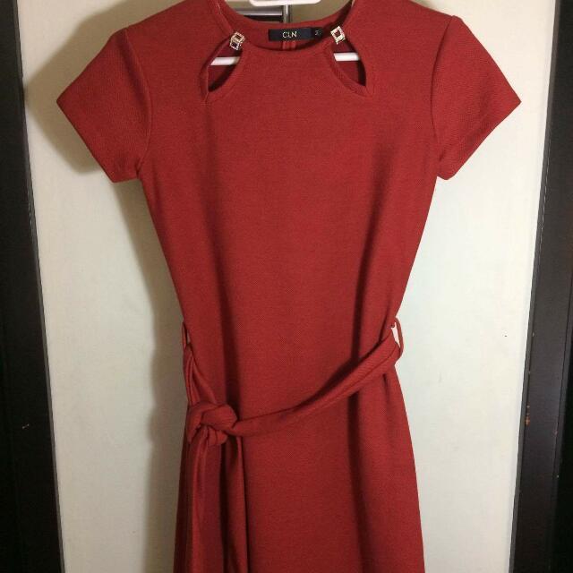 Dress By Celine