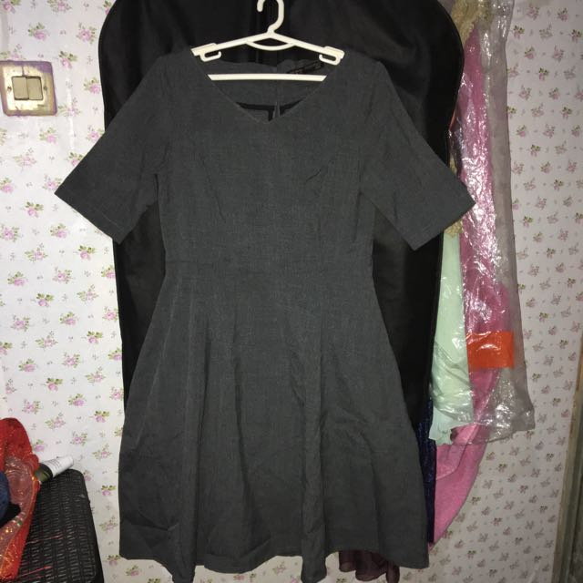 Dress From Minimal