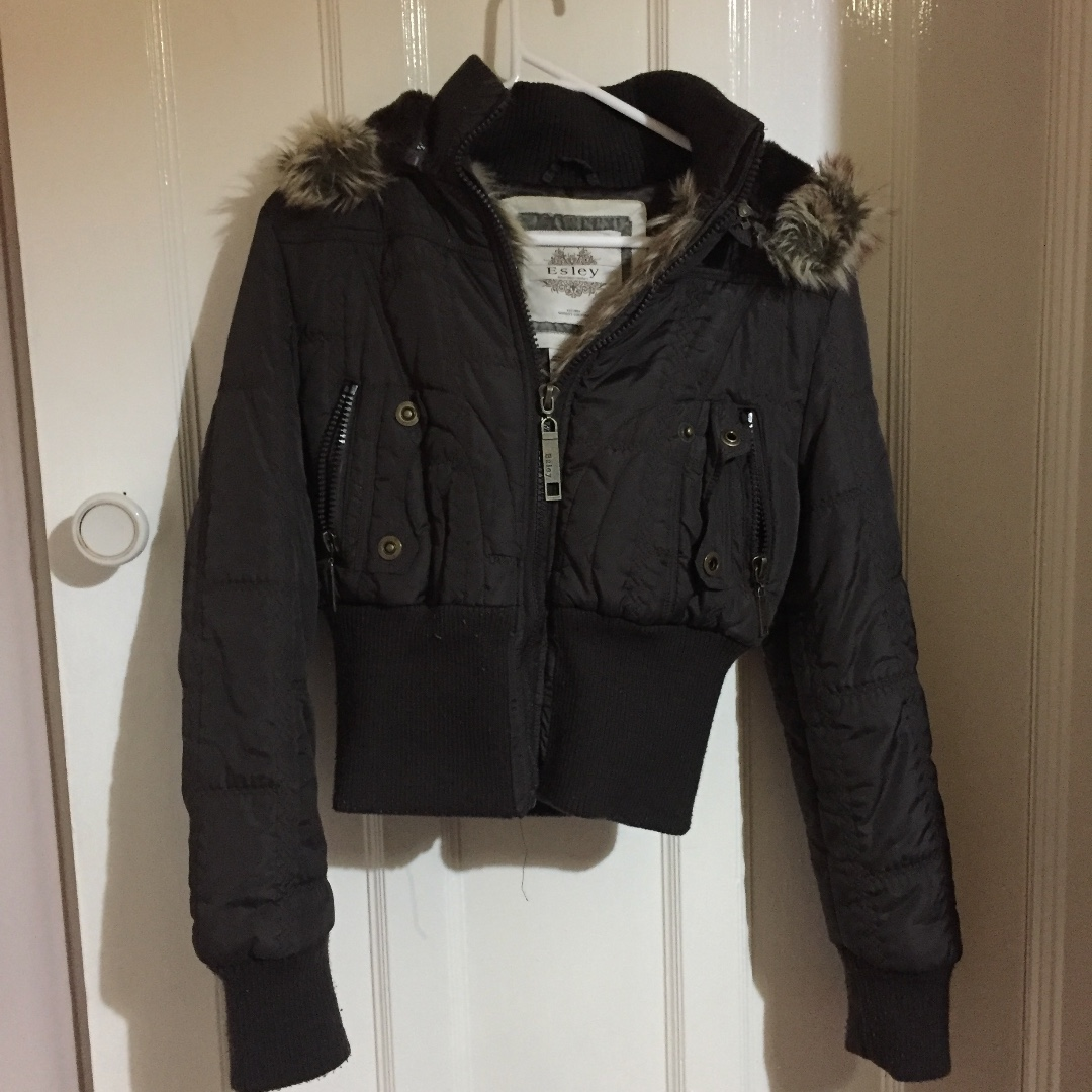 Esley Puffer Jacket