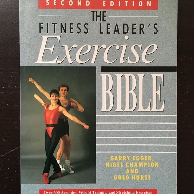 EXERCISE BIBLE
