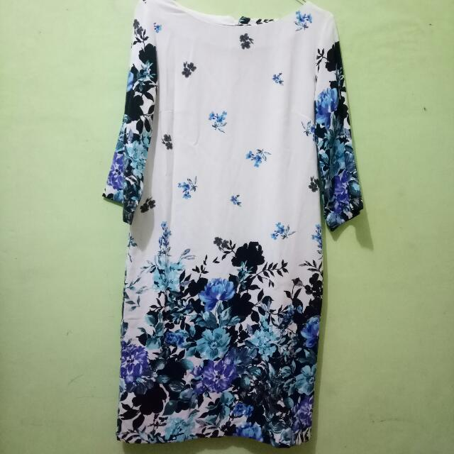 Flowers dress Eprise