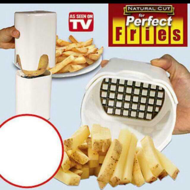 Fries Cutter