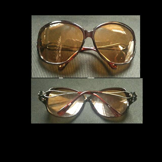 Fx Sunglasses For Women