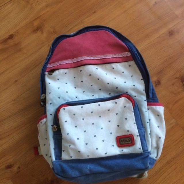 Gosh Backpack