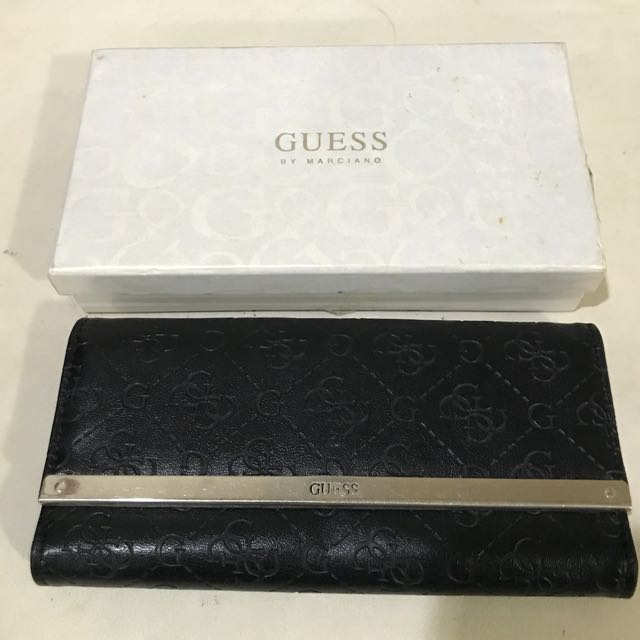 Guess By Marciano Leather Wallet