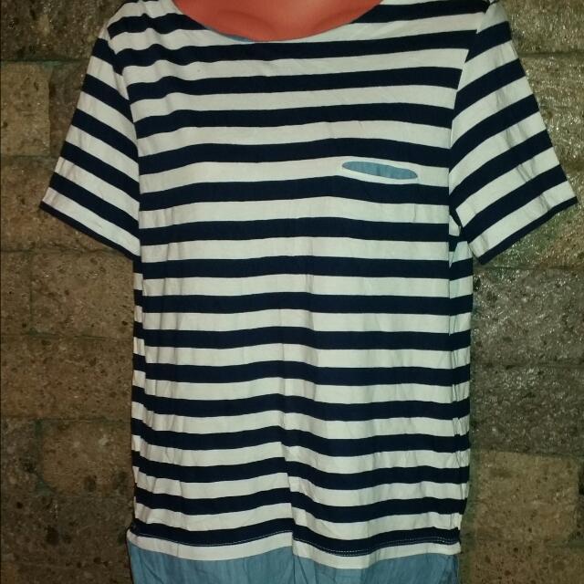 Hangten blouse