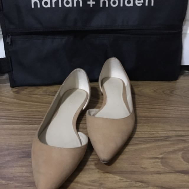 Harlan + Holden Step Shoes Size 5.5