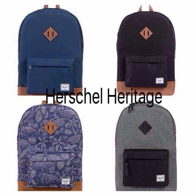 Unisex Herschel Heritage