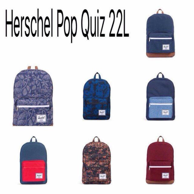 Unisex Herschel Pop Quiz